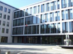Prinzregentenplatz 7 und 9, München
