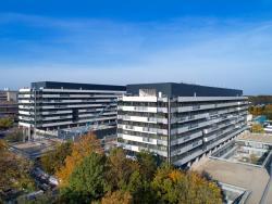 Rohr Uni, Bochum