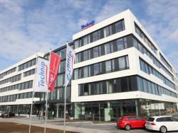 Technip, Düsseldorf
